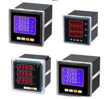 三相可编程数显电力仪表