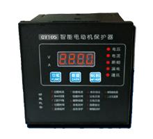 GY105电动机智能保护器
