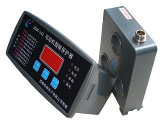 JDB-LQ电机综合保护器