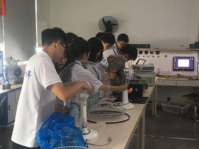 浙江机电职业技术学院学生